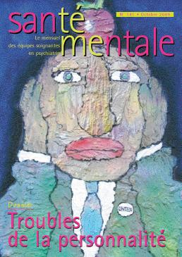Couverture N°141 - Octobre 2009