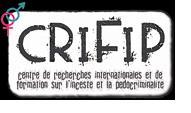 Vignette CRIFIP (Centre de recherches internationales et de formation sur l'inceste et la pédocriminalité)
