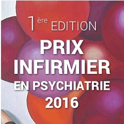 Prix Infirmier en Psychiatrie