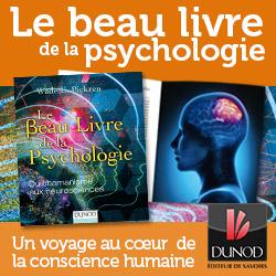 Livre psychologie