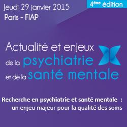 Actualites et enjeux de la psychiatrie
