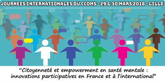 Citoyenneté et empowerment en santé mentale : innovations participatives en France et à l'international