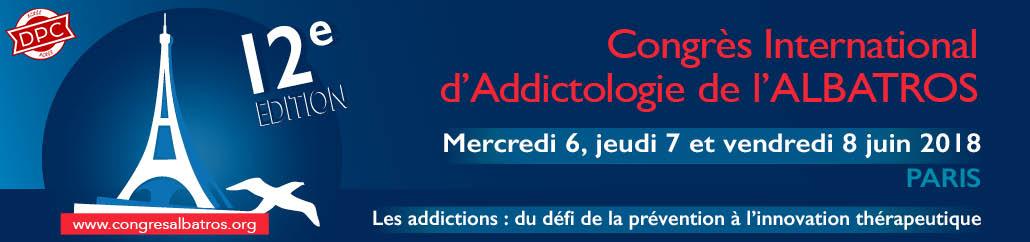 Les addictions : du défi de la prévention à l'innovation thérapeutique
