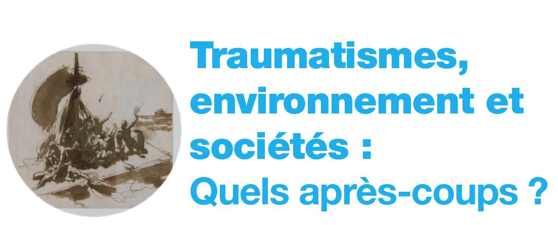 Traumatismes, environnement et sociétés : quels après-coups ?