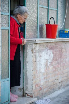 Les seniors vivant à domicile moins en perte d'autonomie