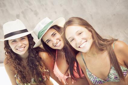 Adolescents : santé, scolarité et bien-être