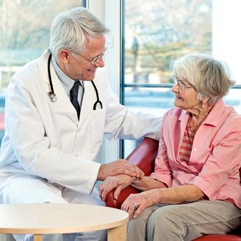 Une charte pour faciliter les parcours de soin entre l'EHPAD et l'hôpital