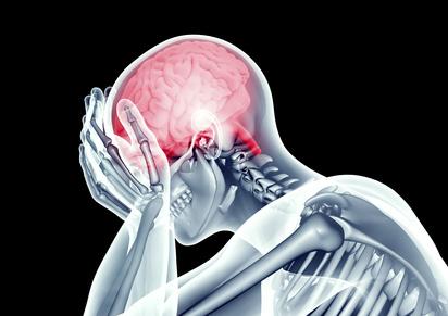 Migraine : l'Inserm révèle que certaines zones du cerveau ne sont pas indolores