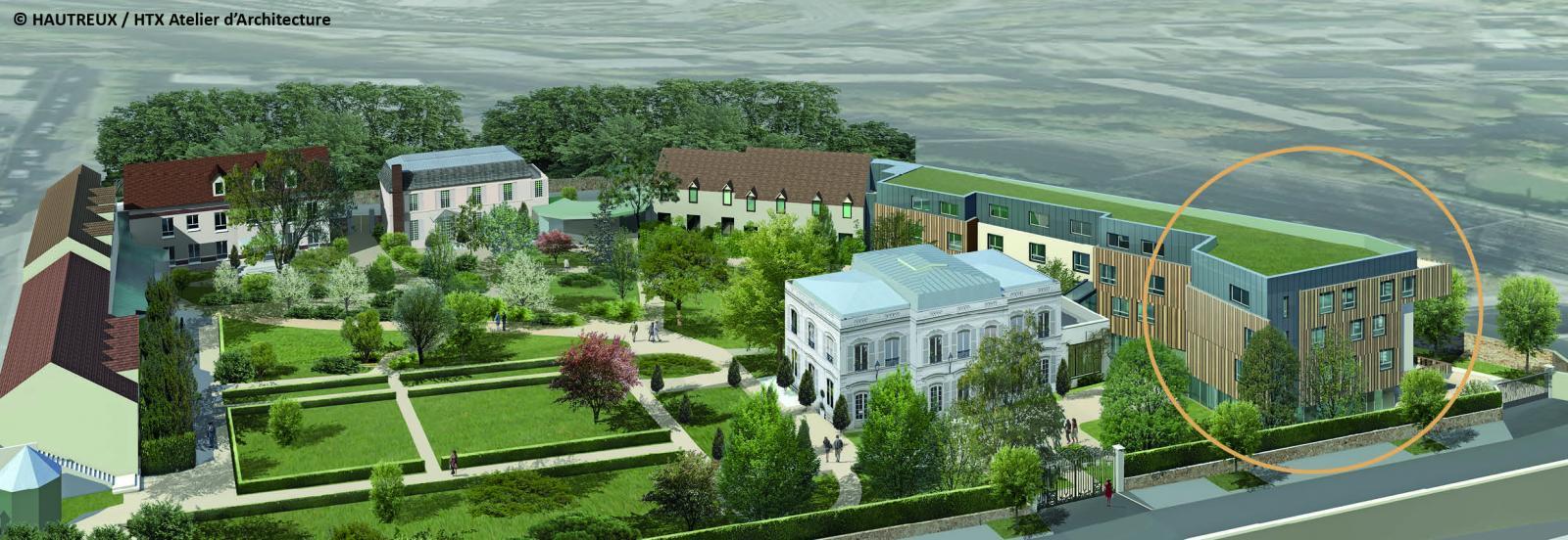 La clinique Bellevue inaugure un nouvel hôpital de jour