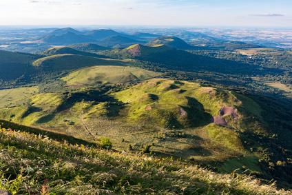 La santé mentale en Auvergne et dans les départements