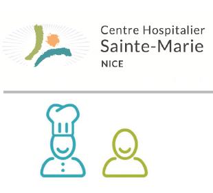 CH Sainte-Marie : les patients