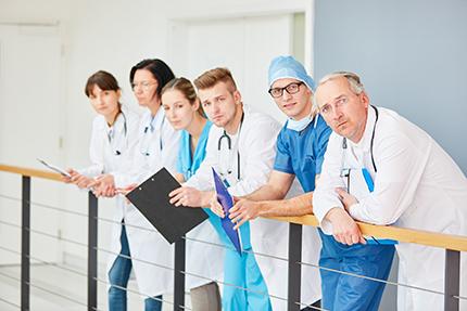 Sauvez le management médical ?
