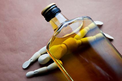 Baclofène et consommation d'alcool : que peut-on en dire en 2018 ?