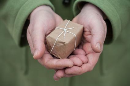 Recevoir un cadeau d'un patient, cadre juridique et déontologique