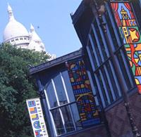 Le temps retrouvé de l'art : un séminaire à la Halle St-Pierre