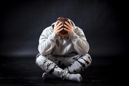 Schizophrénie : un patient sur 5 déclare une douleur chronique modérée à sévère