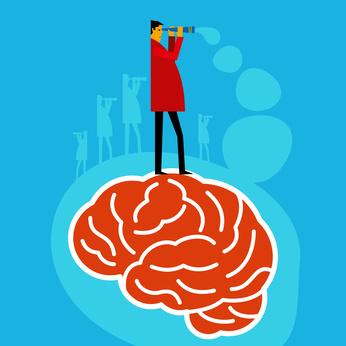 En psychiatrie, une recherche en soins dynamique