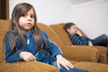 Impact des violences sexuelles dans l'enfance