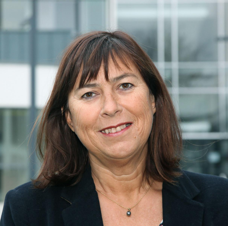 Isabelle Monnier, nommée vice-présidente du Haut Conseil du DPC