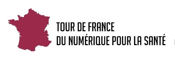 Le Tour de France du numérique pour la santé
