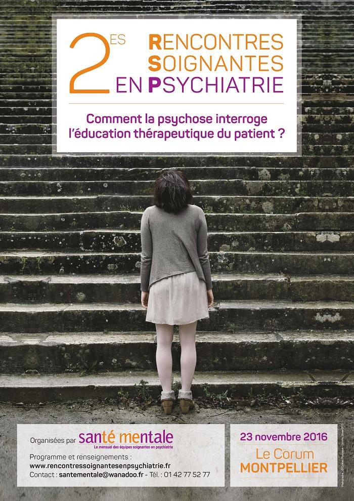 Psychose et éducation thérapeutique du patient