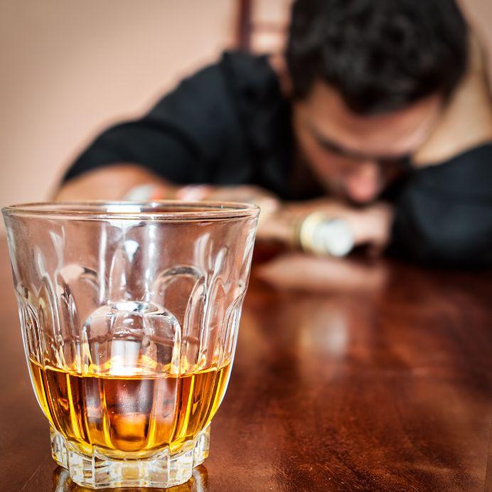 Alcoologie et entretiens d'accueil infirmiers