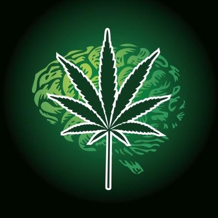 Une nouvelle classe de médicament contre l'addiction au cannabis