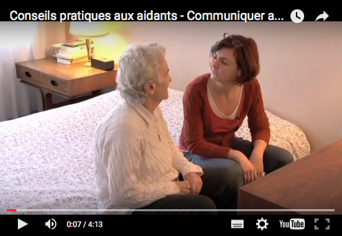 Maladie d'Alzheimer : un site pour comprendre et se former