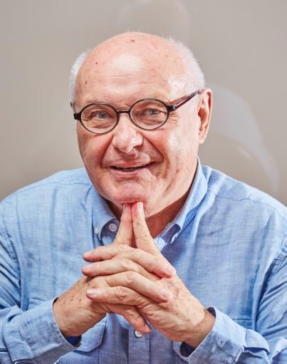 Le Pr Daniel Marcelli préside la Société française de psychiatrie de l'enfant et de l'adolescent