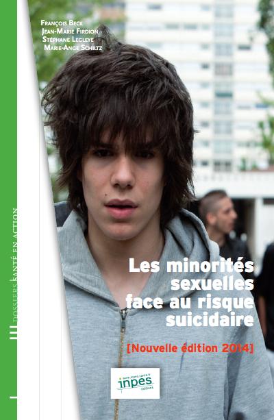Minorités sexuelles et risque suicidaire