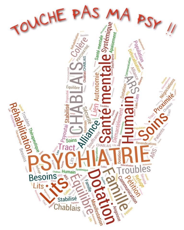 Quand la psychiatrie délocalise...
