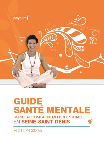Un Guide de la santé mentale en Seine-Saint-Denis
