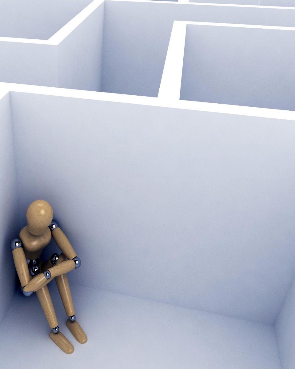 Une recherche met au jour un nouveau mécanisme biologique dans la dépression