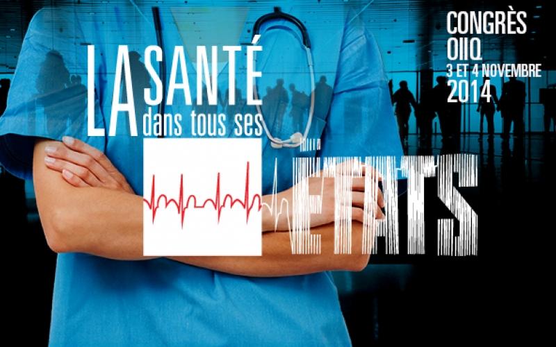 Assistez en direct au symposium en santé mentale du Congrès 2014 de L'Ordre des infirmiers du Québec !
