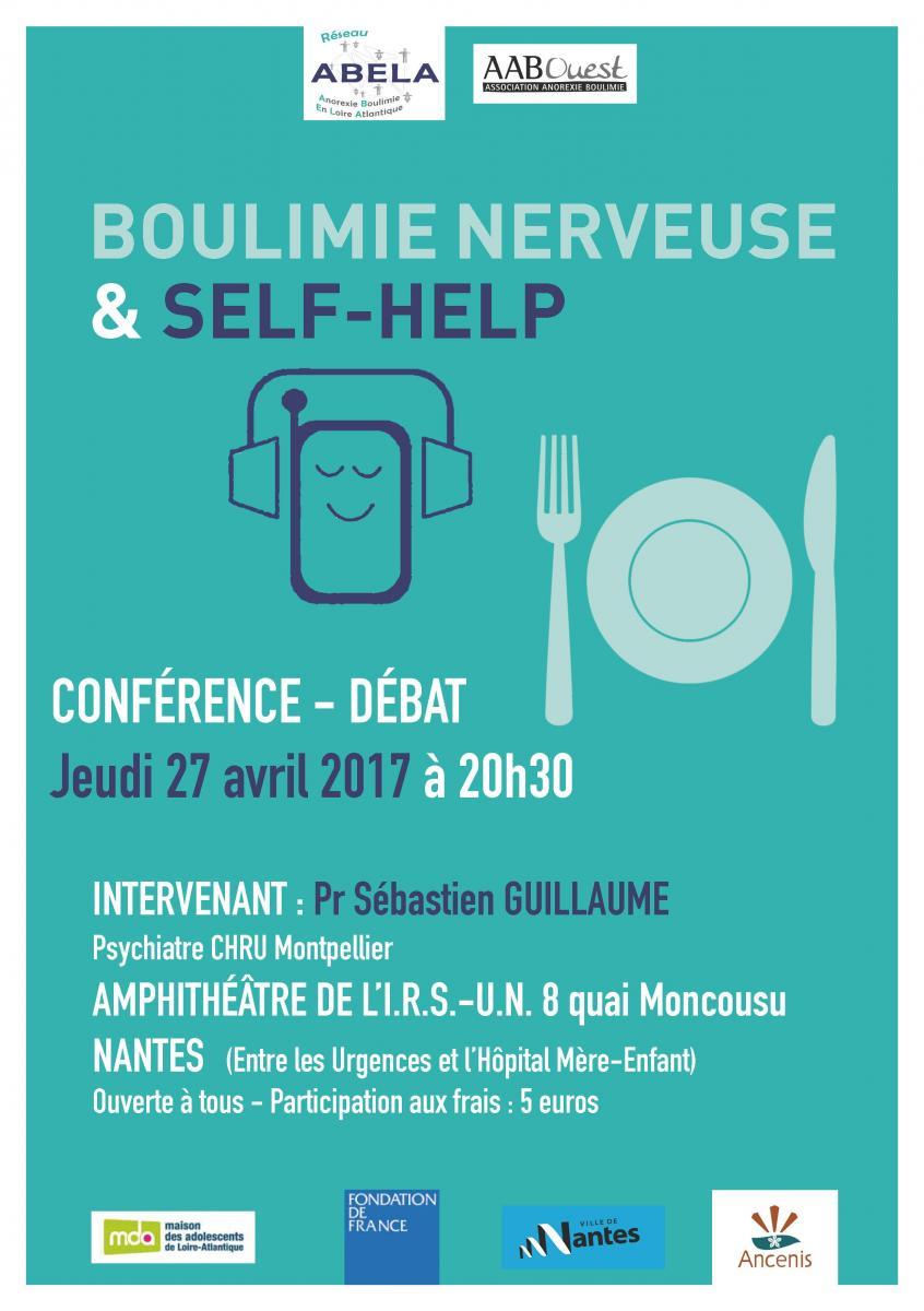 Boulimie nerveuse & self-help