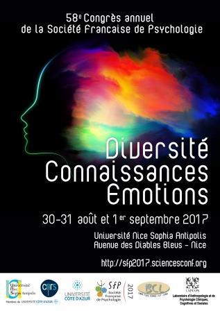 Diversité - Connaissances - Emotions