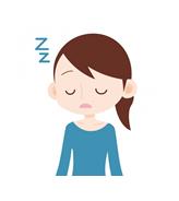 Insuffisance de sommeil, un facteur de risque à tout âge!
