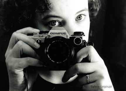 Sylvie Legoupi