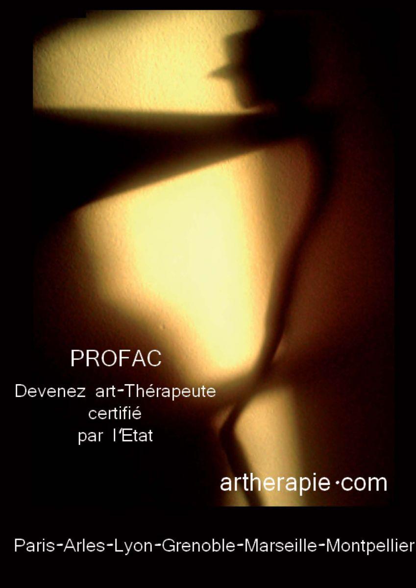 Sant mentale certificat art th rapie accr dit par l 39 tat - Formation par correspondance reconnue par l etat ...