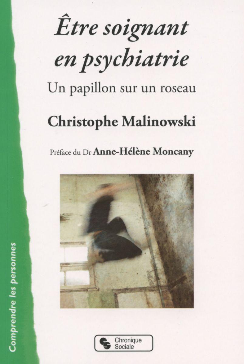 Être soignant en psychiatrie