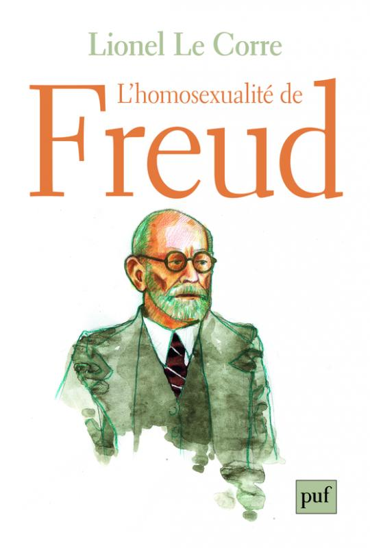 L'homosexualité de Freud