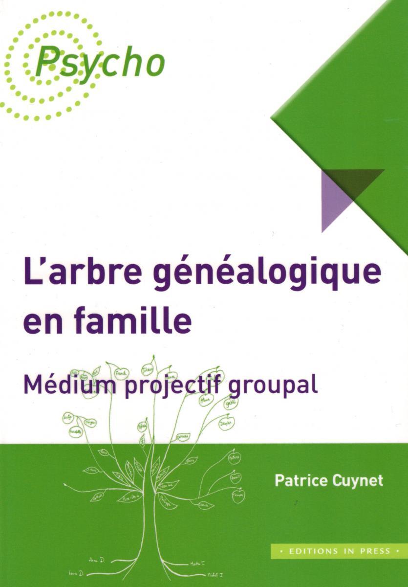 L'arbre généalogique en famille