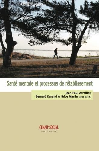 Santé mentale et processus de rétablissement