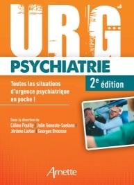 URG PSYCHIATRIE