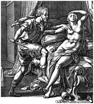 Evolution du concept de violence sexuelle à travers l'histoire