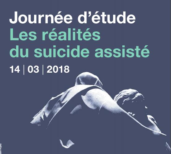 Les réalités du suicide assisté