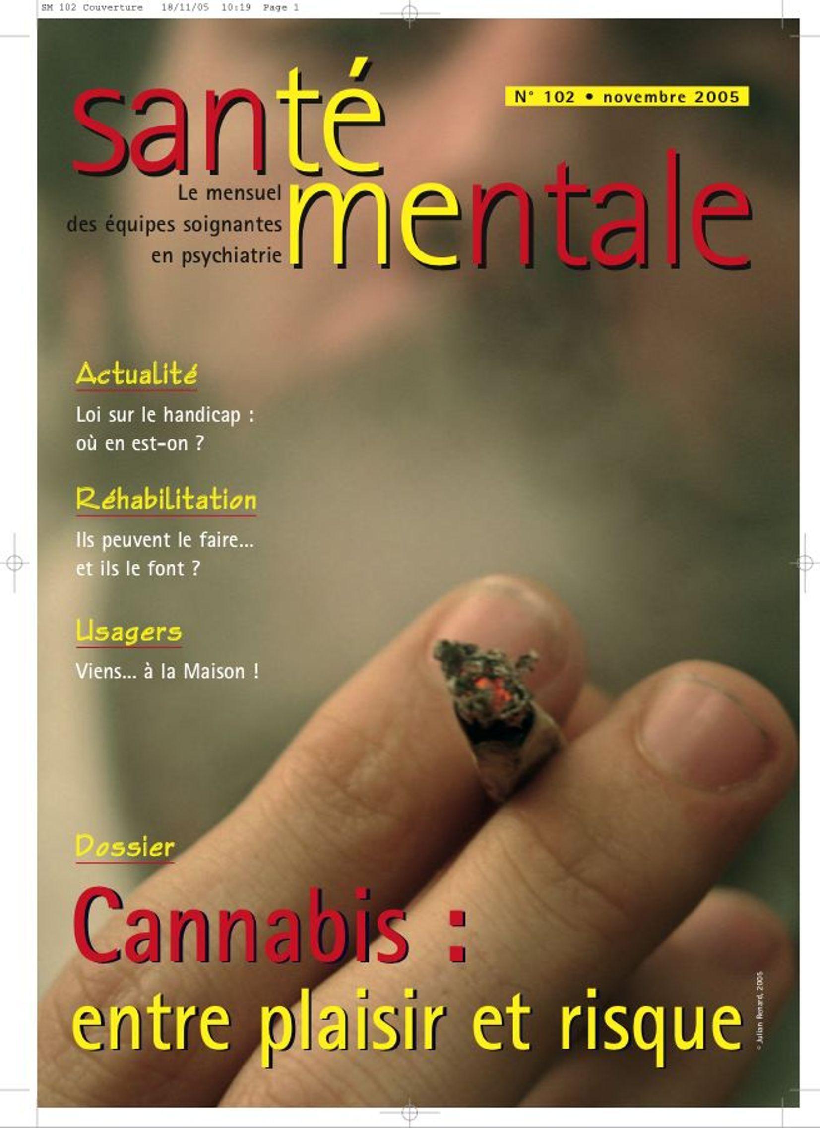 N° 102 - Novembre 2005