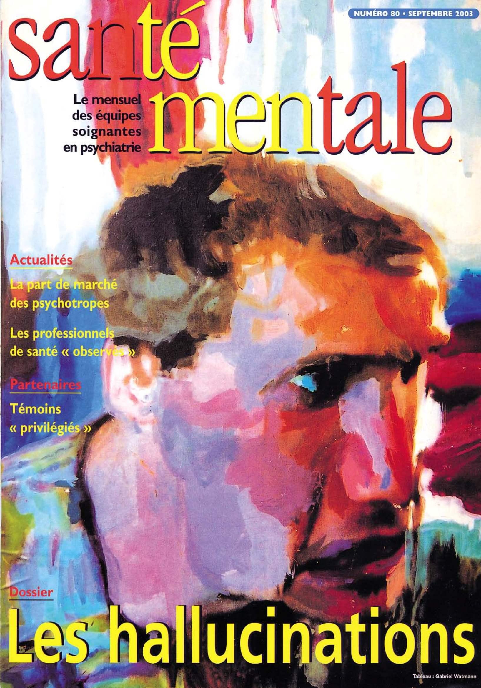 N° 80 - Septembre 2003