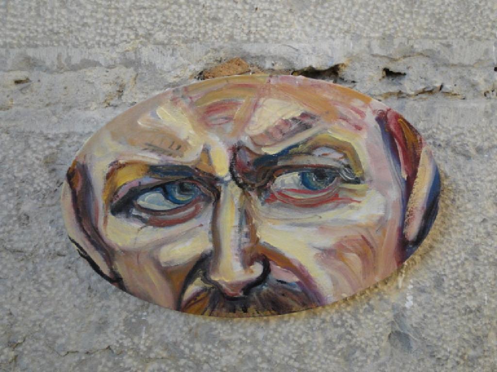 Vignette Autoportrait et estime de soi : du face à soi au face aux autres