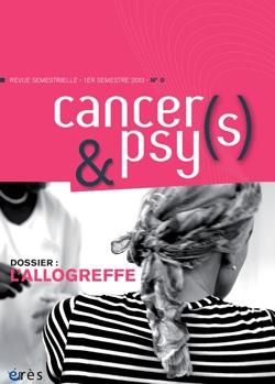 Cancer et psy : une nouvelle revue